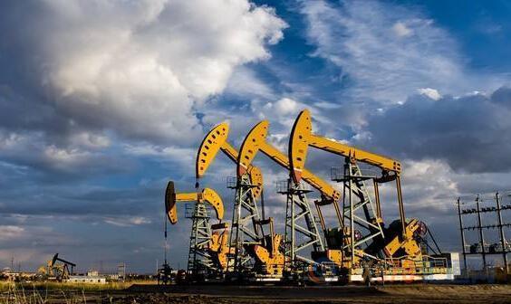 OPEC报告激发做多热情,美布两油劲升收复重要关口