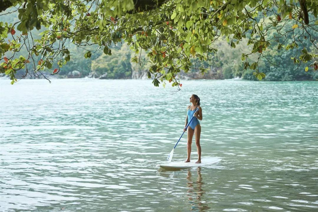 看世界 · 旅行丨塞舌尔,让时光放慢脚步,漂游在另一个世界
