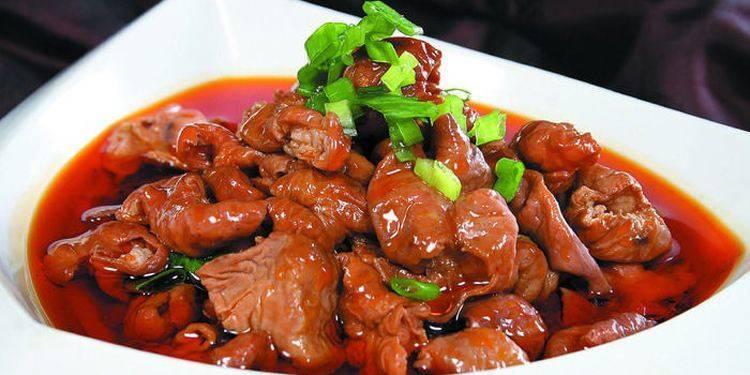 外国人眼中最恶心的中国菜,每一种都非常美味! - 真心阳光 - 《真心阳光》博客