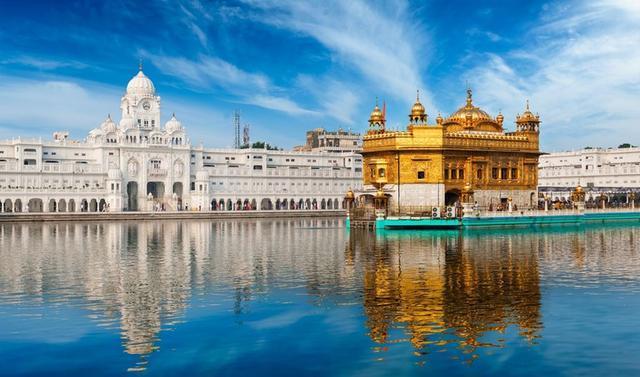 印度最美的10个邦国,泰姬陵所在的北方邦只能排倒数第三