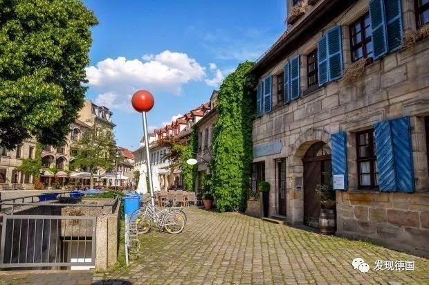 历史最悠久的啤酒节居然不在慕尼黑!?