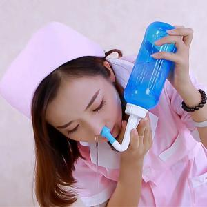 跟腱炎正规治疗方法:治愈过敏性鼻炎?小心上当受骗!正规治疗方法只有这4个