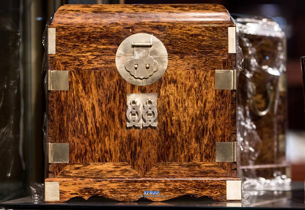 红木大集里那些稀世珍宝和久远传闻