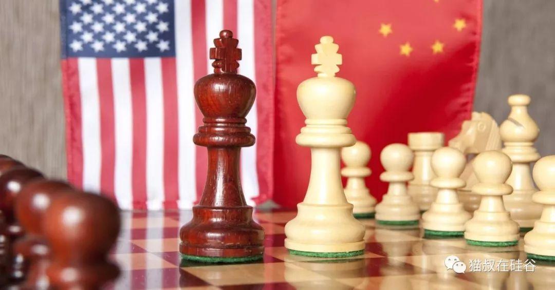 美国放生中兴的背后:交换条件是什么?