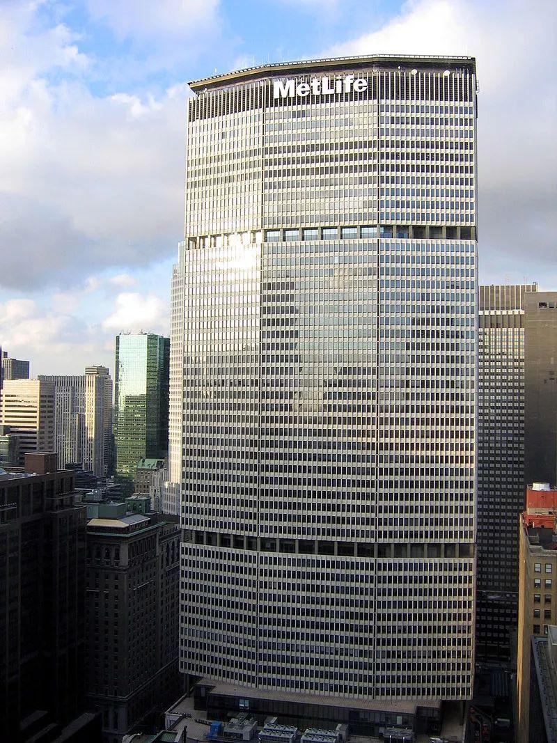 复联3:漫威建筑八卦百科