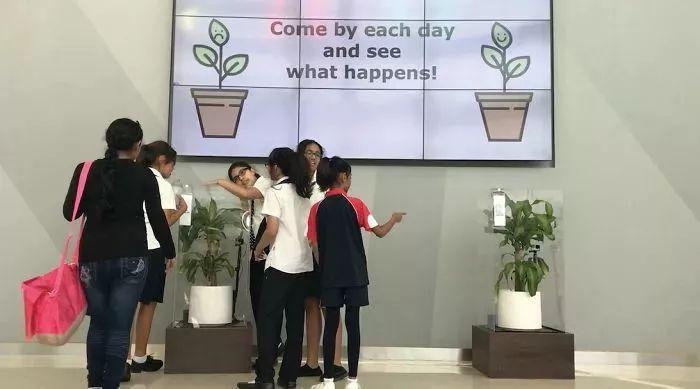 """宜家和孩子们做了一个实验,发现""""言语的力量""""竟如此强大"""