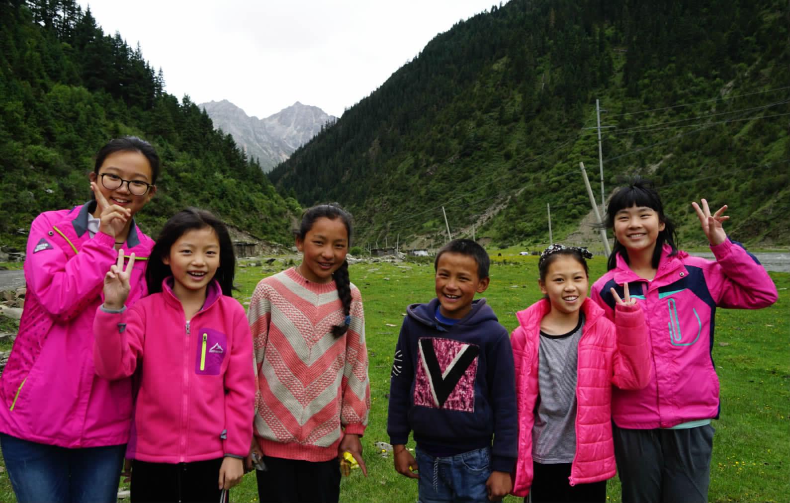 七八月暑假带孩子去西藏自驾游有哪些注意事项