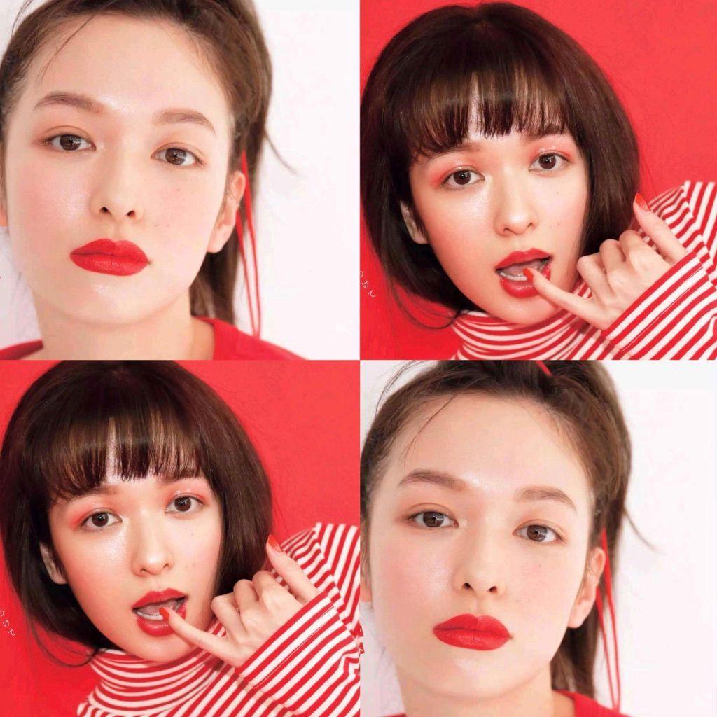 风格讲堂 | 森绘梨佳 & 佐佐木希:日本的高颜值小姐姐,撩走了我的心!