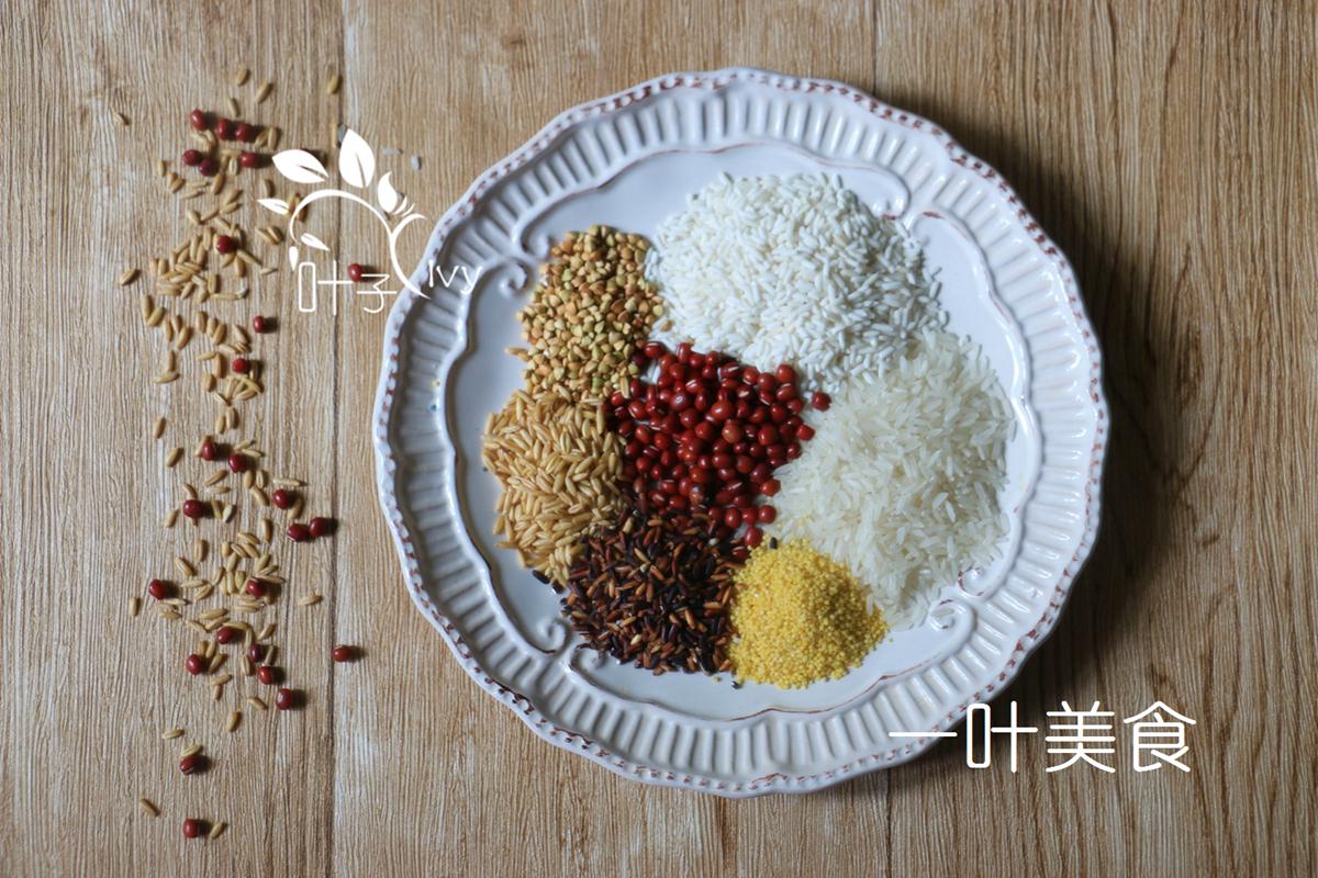 營養師告訴你,五穀雜糧這麼煮,簡單方便又滋補