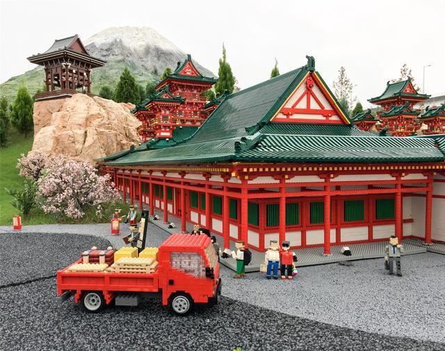 全亚洲最好玩的乐园竟然不是上海迪士尼?不服