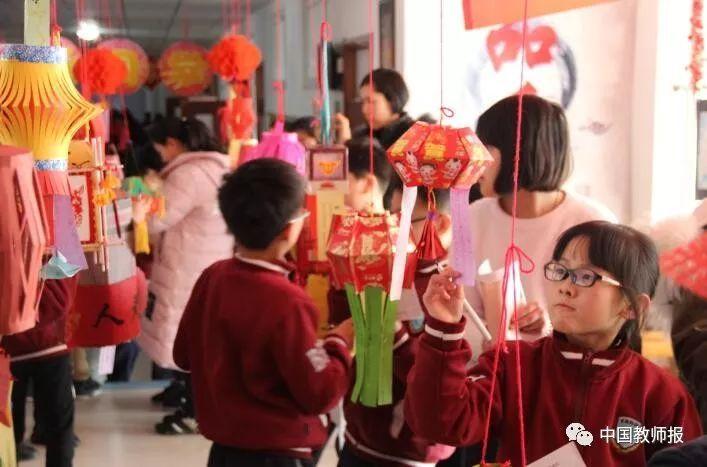 """超学科、生态教育、融合式教学…看潍坊这所学校如何构建""""学习新样态""""!"""