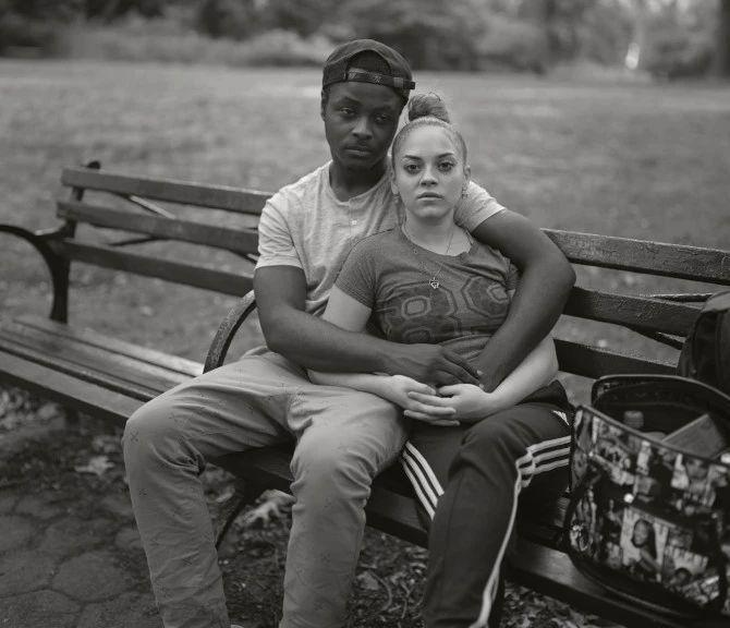 Lensculture2018肖像摄影大赛,阅后即粉!