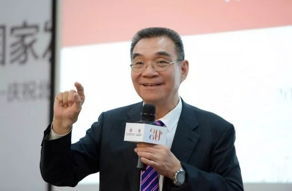 林毅夫:中国经济未来10年仍有年均增长8%的潜力