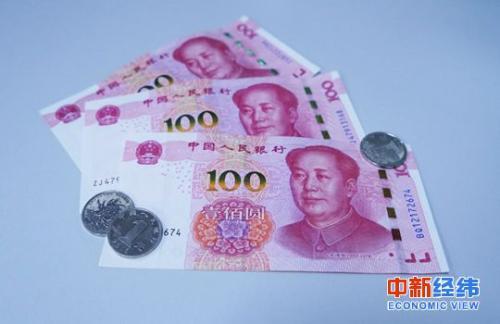 减税降费下,中国财政收入为何还能创新高