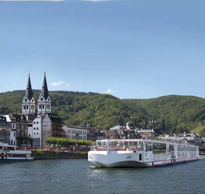 欧洲游记行 | 将11天交给一艘船是什么体验?