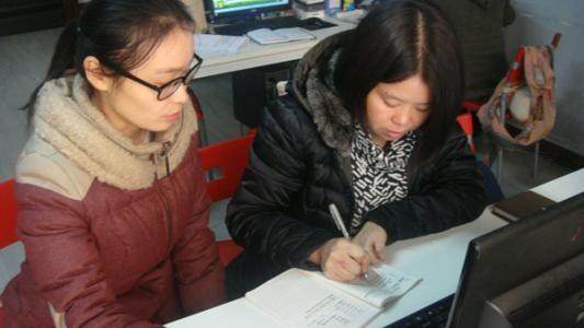 女孩在杭州淘宝培训后,懂得了这些事情