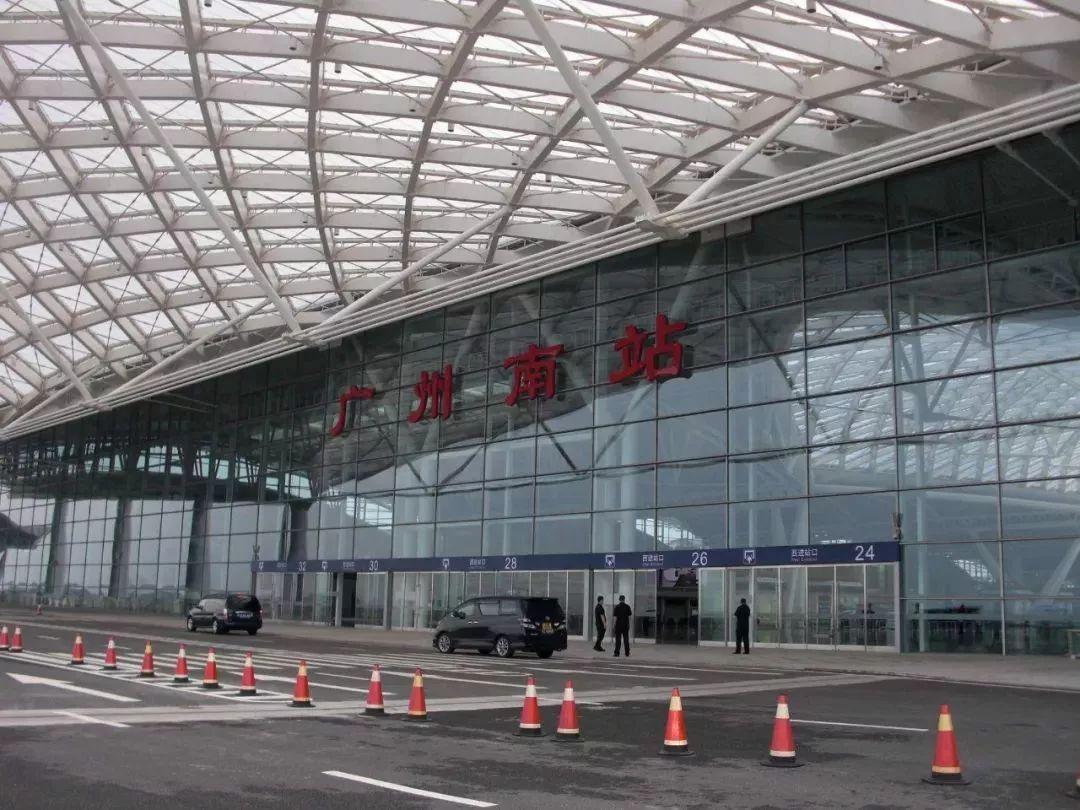 太好了!万州有望开通直达广州、南宁动车!