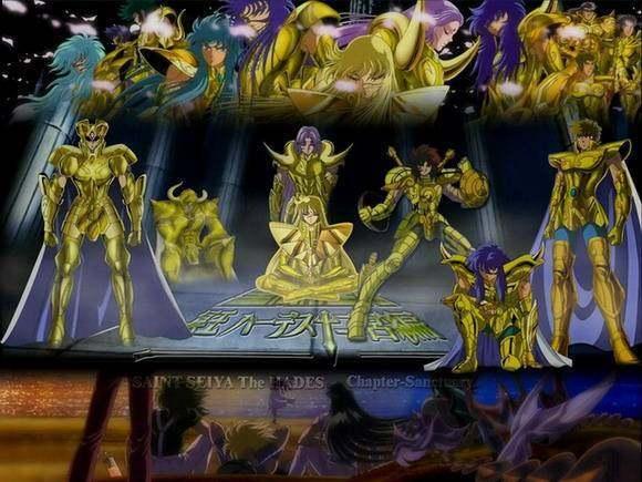 雅典娜派五名黄金战士攻打仙宫,能拿到7颗奥丁蓝宝石