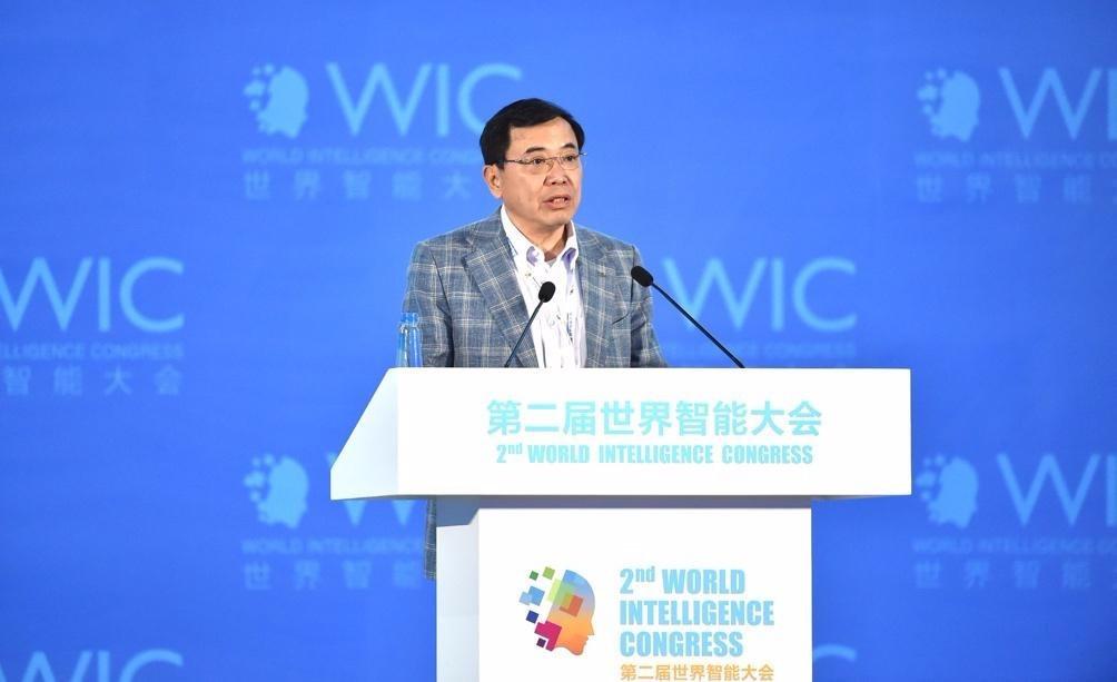 李东生:智能经济是实体经济的升级方向