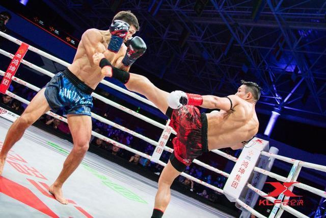 2018年6月1日昆仑决75 黄凯vs曼尔干(Mergen Bilyalov) [视频]