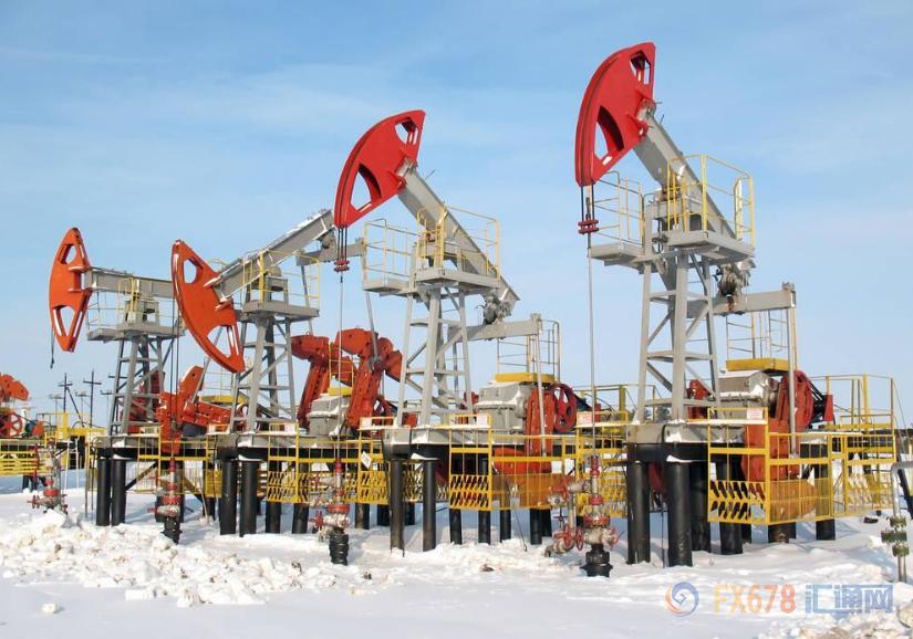 OPEC放弃对油市不作为后三年半,布油重回80美元大关