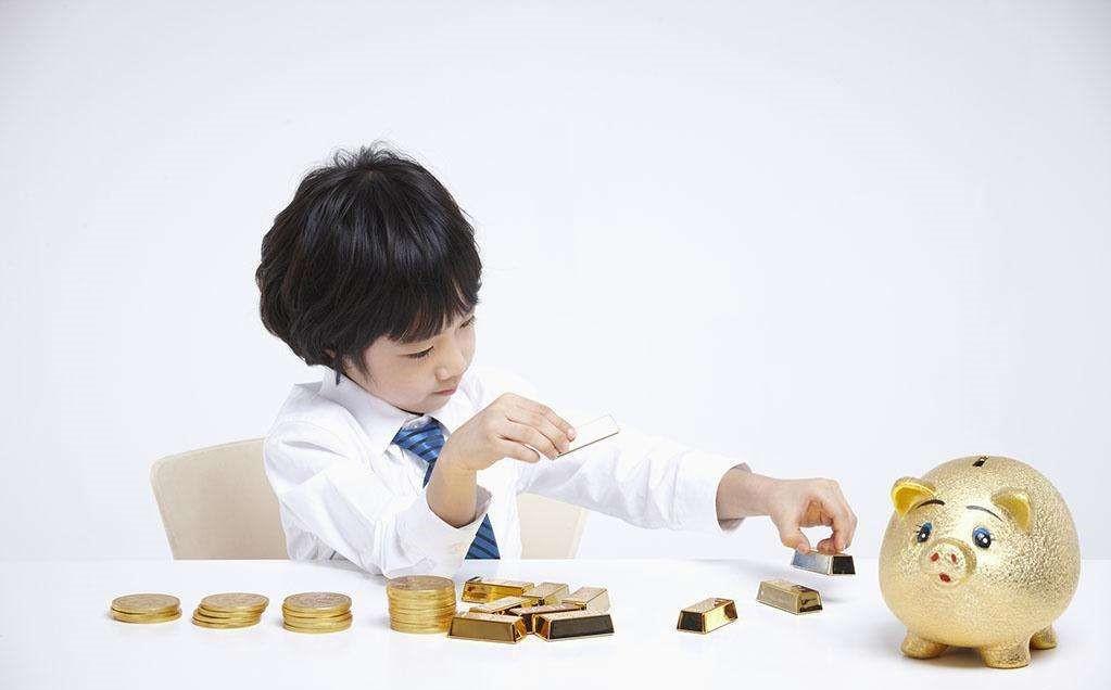 谈钱伤感情?谁来对孩子的财商负责