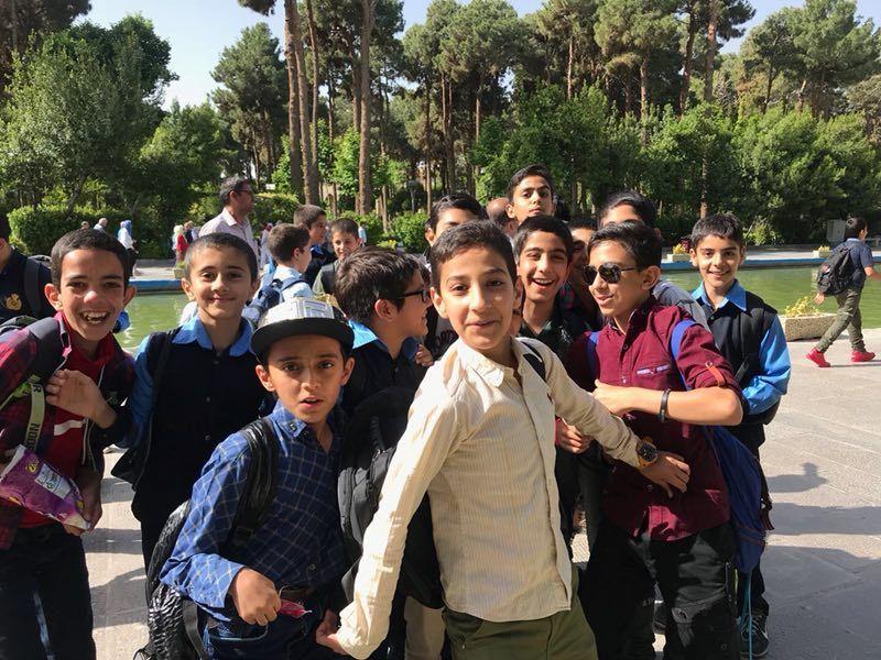 这个春天,我们从伊朗走来|俱乐部活动之古波斯文明之路