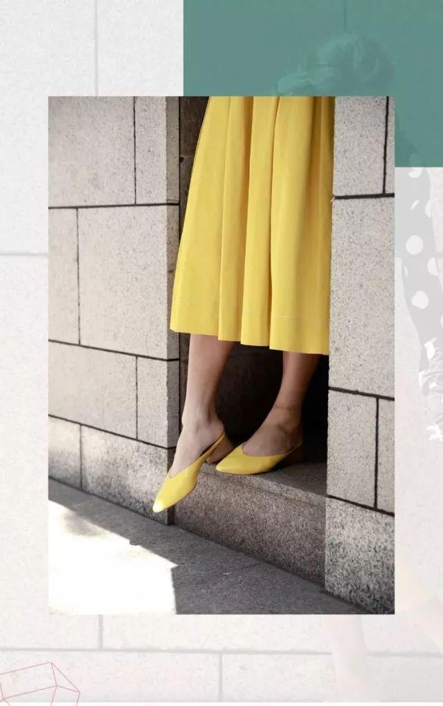 新崛起的女鞋设计力量,这样的鞋履品牌才让人穿不腻!