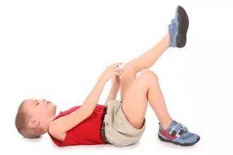 """远离""""生长痛""""运动需适量"""