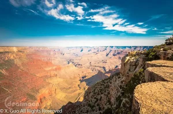 又到毕业旅行季,带上爸妈,美国西部风景最美的四大国家公园走一遭?