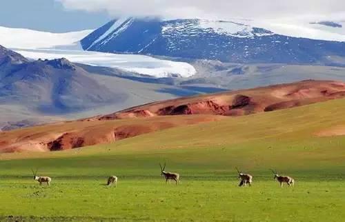 西藏鲜为人知的十大秘境,小心被勾魂
