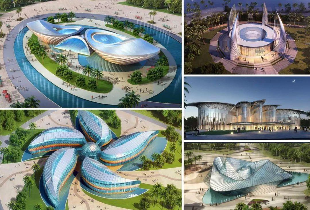 重磅丨刚刚!全球顶级主题乐园西安开建!规模是迪士尼的1.5倍!