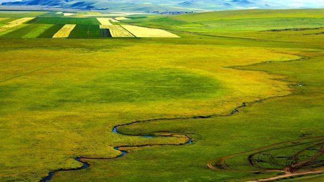 内蒙古自治区政府诞生之地:如今仅为县级市,还很少有人知道这里