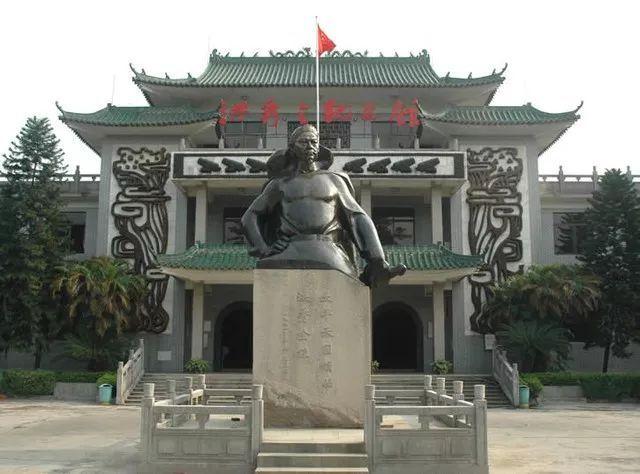 再过1天,广州39家博物馆通通免费!又是避暑、装逼好去处!
