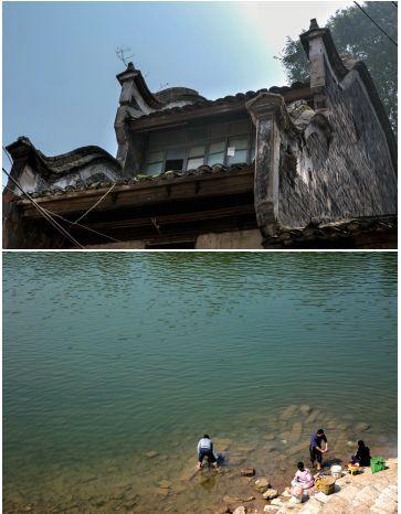 旅游┃那些掩藏在綦河沿岸的故人故事