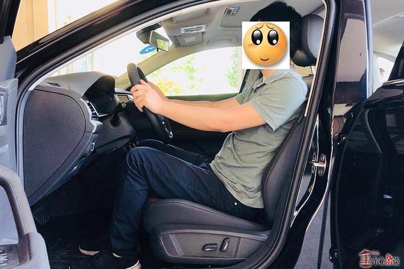 试驾全新朗逸Plus:它能成为新一代的畅销车吗? - 周磊 - 周磊