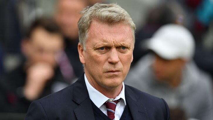 西汉姆官方宣布莫耶斯下课前曼联主帅再次失业