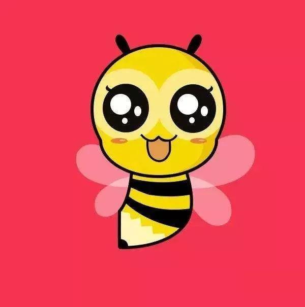 小蜜蜂,嗡嗡嗡, 采蜜授粉花丛中; 小蚂蚁,身板小, 伙伴图片