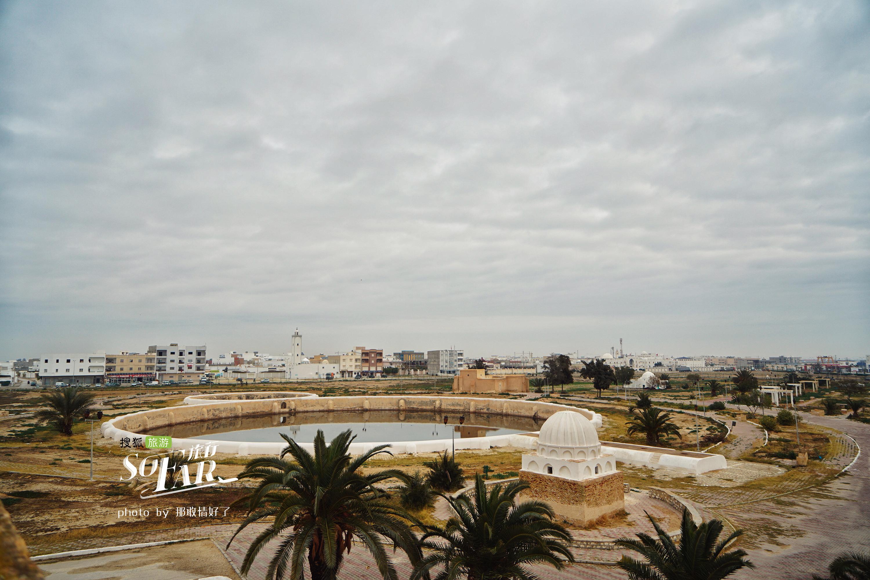 达人揭秘你不知道的北非免签国突尼斯,惊艳你的世界观