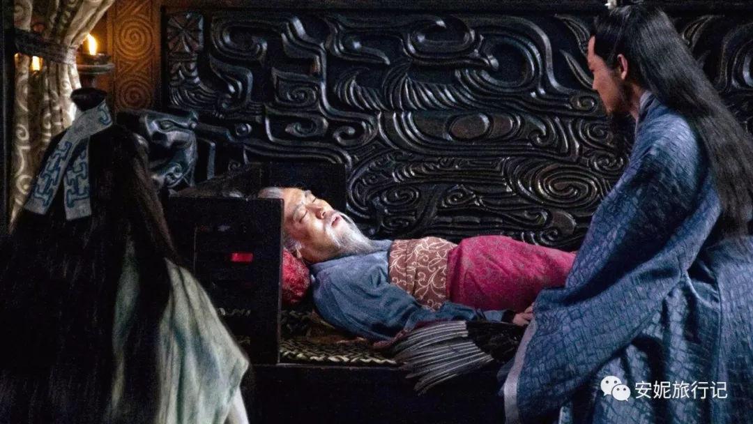 这个女人把曹操休了,却让他至死牵挂 | 安妮