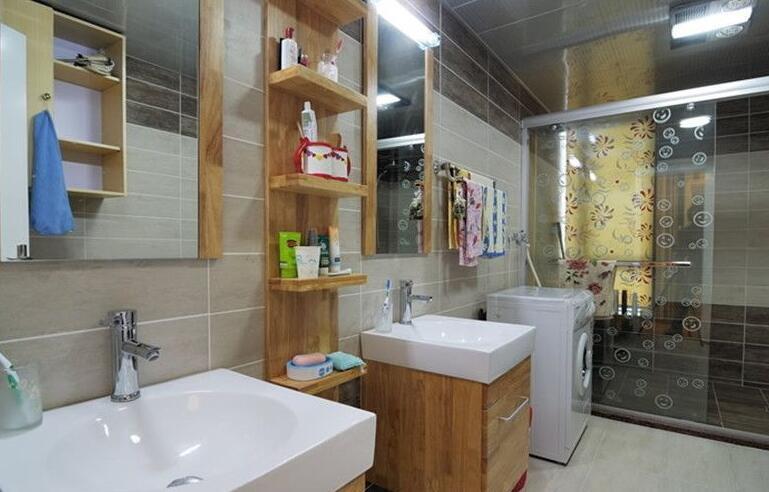你家的卫生间安全吗?绵阳装修公司教你五招,打造安全卫生间