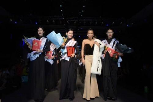 2018世界超模大赛深圳赛区总决赛,撼动整个中国时尚圈