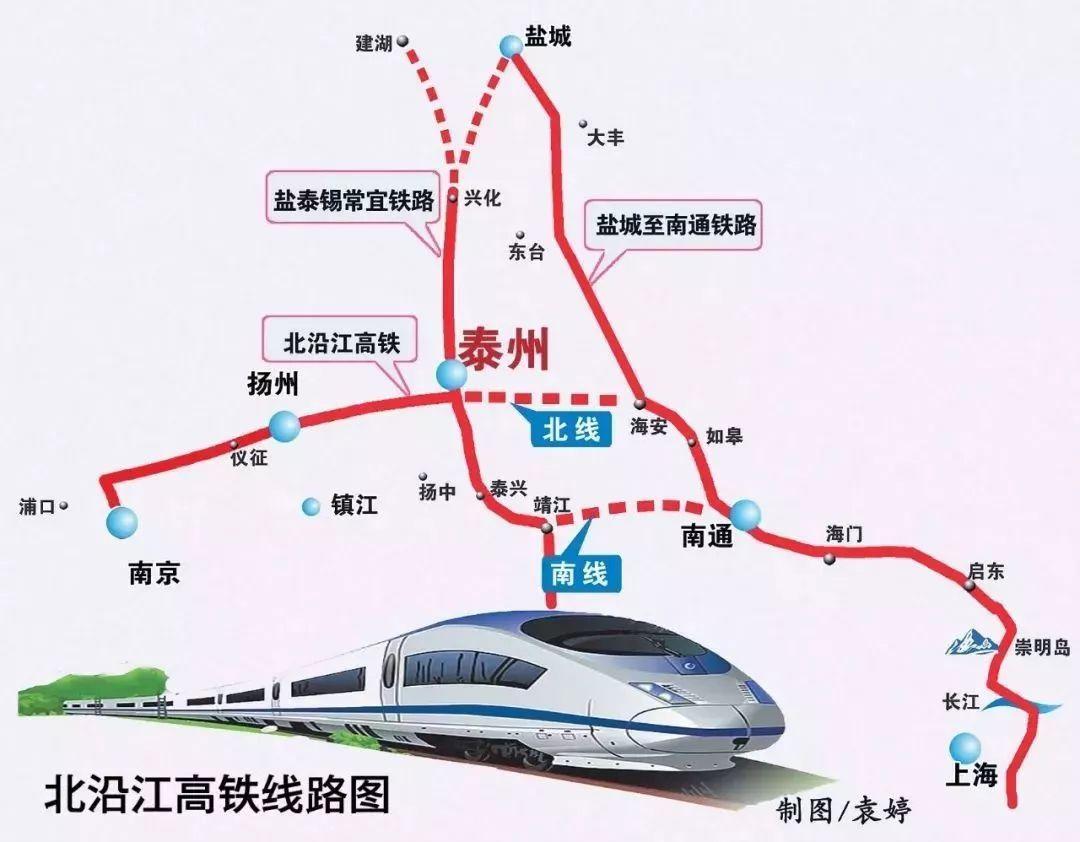 沪汉蓉铁路渝利段_北沿江高铁正式启动!未来上海人去成都只需7小时!