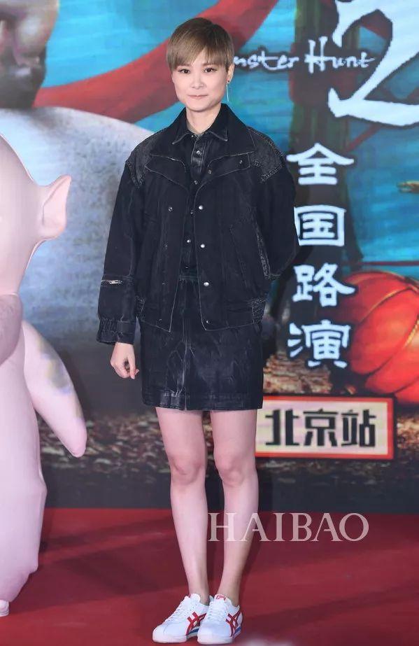 惊讶| 刘诗诗江疏影穿同款差距这么大?刘雯才是最不怕撞衫的吧...