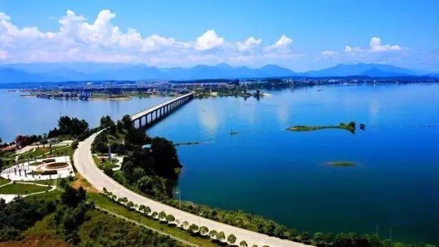 颜值爆表!江西12个县(市)入选全国最美,你的家乡要火了!
