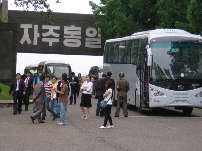 为什么去朝鲜旅游,如同被流放了一样