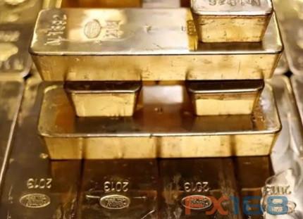 黄金产出已触峰值?30年多行业老兵:金价年底或飙至1600美元