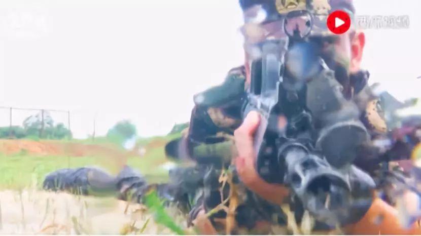 专访金秒奖获得者南部战区:做视频的初衷只是让边防战士露个脸
