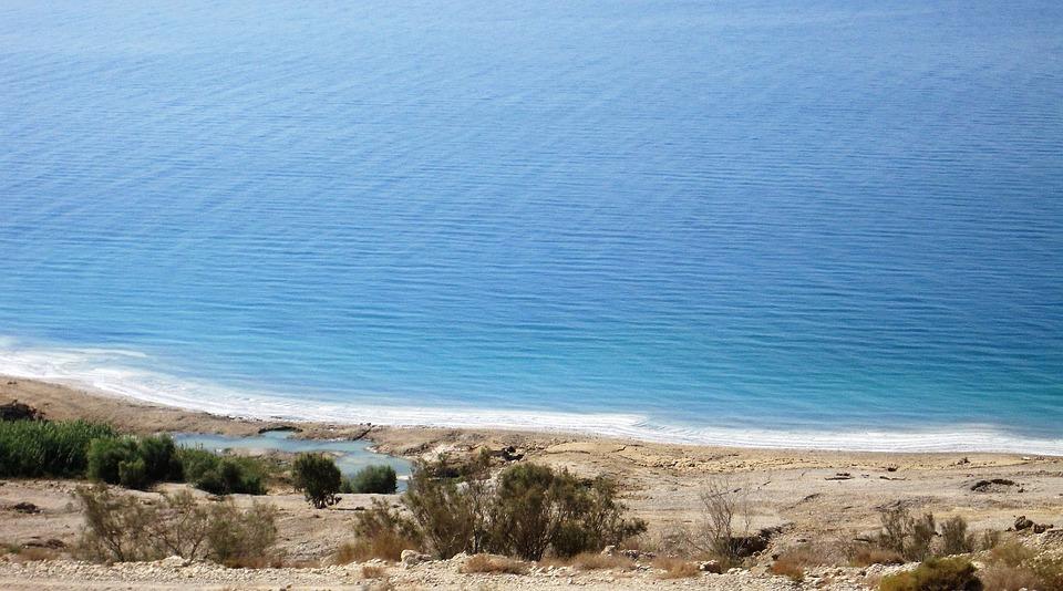 极富传奇色彩的死海,真的要死了