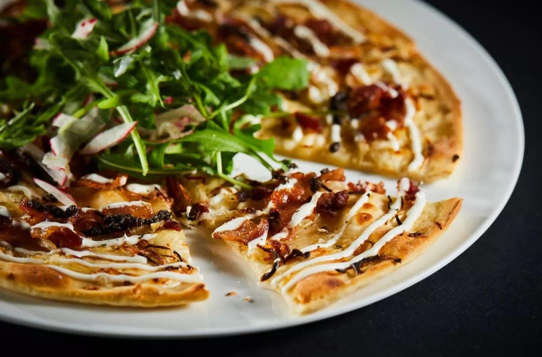从上海吃到意大利,法国镛舍新开两家超带感美食!来不及住,先来吃餐厅望京西图片